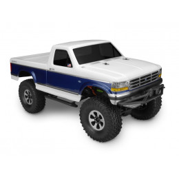 JConcepts Carrosserie Ford F-250 1993 0313