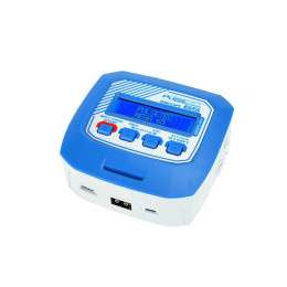 Pulstec Chargeur Mega 65 (2-4S) 65W AC PC-019-002