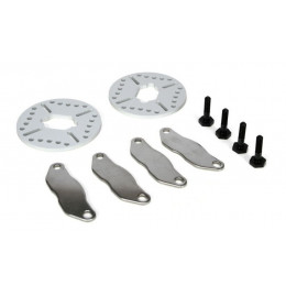 LOSI Kit Plaquettes + Disques 5ive-T LOSB3231
