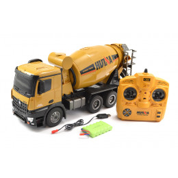 Huina Camion Toupie RC 2.4ghz RTR CY1574