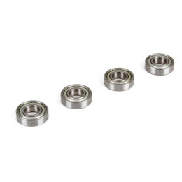 Losi Roulement 10x22x6mm (x4) LOS2571001