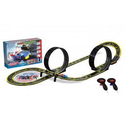 Scalextric Circuit Micro Justice League G1143P