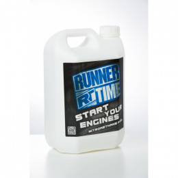Runner Time Carburant Time Top 25% 5 Litres 415065