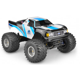 JConcepts Carrosserie Ford F-150 California 1989 Stampede 0405