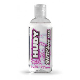 Hudy Huile Silicone Ultimate Amortisseur 100ml