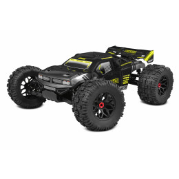Corally Monster Truck Punisher 2021 XP 6S 1/8 LWB Brushless RTR C-00171