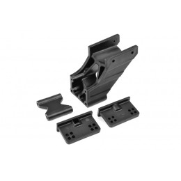 Corally Kit Support d'Aileron V2 Python C-00180-005-2