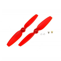 Blade Helices Rouge BLH7708