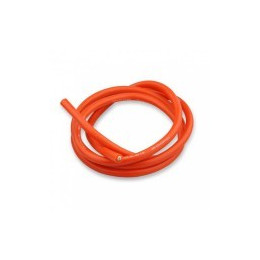 Beez2B Fil Silicone Super Souple 12AWG Rouge BEEC3012R