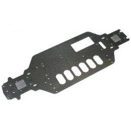 FTX Chassis Carbone FTX6488