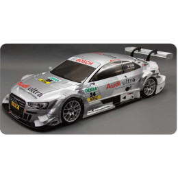 """FG Carrosserie & Stickers Audi RS5 1/5"""" 04159 & 04163/01"""