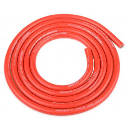 Corally Fil Rouge Ultra V+ Silicone Super Flexible 12AWG 1m 50110