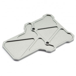 FTX Plaque Support Servo Alu Outback FTX8235